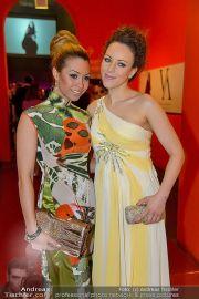 Vienna Awards VIP - MQ Halle E - Do 21.03.2013 - 24