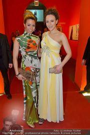 Vienna Awards VIP - MQ Halle E - Do 21.03.2013 - 3