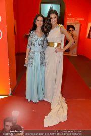 Vienna Awards VIP - MQ Halle E - Do 21.03.2013 - 35