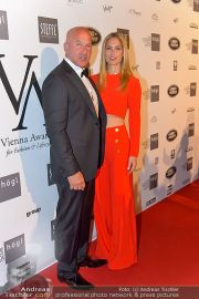 Vienna Awards VIP - MQ Halle E - Do 21.03.2013 - 57
