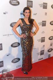 Vienna Awards VIP - MQ Halle E - Do 21.03.2013 - 9