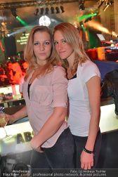 Discofieber XXL - MQ Halle E - Sa 30.03.2013 - 14
