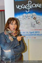 Voca People - MQ Halle E - Mi 03.04.2013 - 8