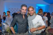 Fashion Week - MQ Zelt - Di 10.09.2013 - 13