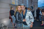 Fashion Week - MQ Zelt - Di 10.09.2013 - 17