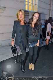 Fashion Week - MQ Zelt - Di 10.09.2013 - 18