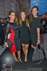 Fashion Week - MQ Zelt - Di 10.09.2013 - 22