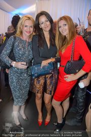 Fashion Week - MQ Zelt - Di 10.09.2013 - 41