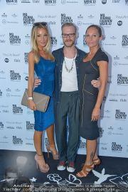 Fashion Week - MQ Zelt - Di 10.09.2013 - 42