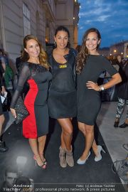 Fashion Week - MQ Zelt - Di 10.09.2013 - 7