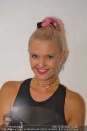 Fashion Week Mix - MQ Zelt - Do 12.09.2013 - 10