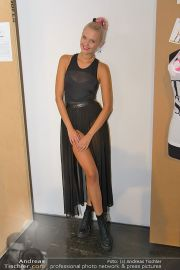Fashion Week Mix - MQ Zelt - Do 12.09.2013 - 11