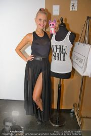 Fashion Week Mix - MQ Zelt - Do 12.09.2013 - 12