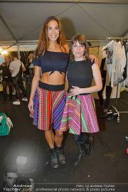 Fashion Week Mix - MQ Zelt - Do 12.09.2013 - 15