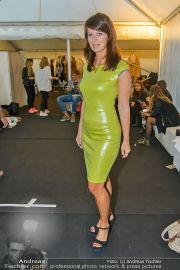 Fashion Week Mix - MQ Zelt - Do 12.09.2013 - 17