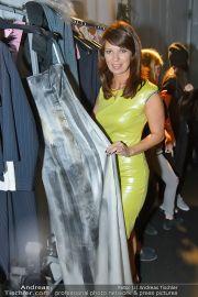Fashion Week Mix - MQ Zelt - Do 12.09.2013 - 18