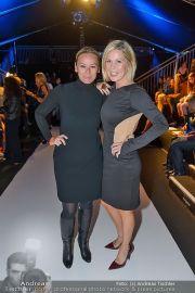 Fashion Week Mix - MQ Zelt - Do 12.09.2013 - 20