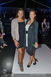 Fashion Week Mix - MQ Zelt - Do 12.09.2013 - 21