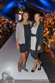 Fashion Week Mix - MQ Zelt - Do 12.09.2013 - 22