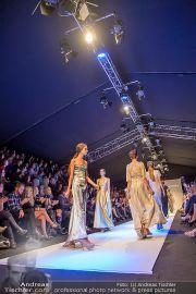 Fashion Week Mix - MQ Zelt - Do 12.09.2013 - 53