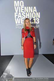 Fashion Week Mix - MQ Zelt - Do 12.09.2013 - 58