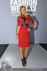 Fashion Week Mix - MQ Zelt - Do 12.09.2013 - 59