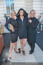 Fashion Week Mix - MQ Zelt - Do 12.09.2013 - 60