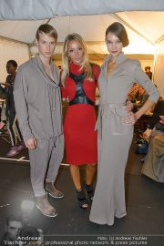 Fashion Week Mix - MQ Zelt - Do 12.09.2013 - 66