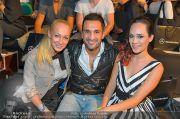 Fashion Week Mix - MQ Zelt - Do 12.09.2013 - 68