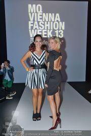 Fashion Week Mix - MQ Zelt - Do 12.09.2013 - 69
