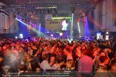 Discofieber XXL - MQ Halle E - Sa 30.11.2013 - 21