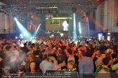 Discofieber XXL - MQ Halle E - Sa 30.11.2013 - 6