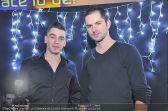 Discofieber XXL - MQ Halle E - Sa 21.12.2013 - 17