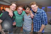 Club Fusion - Babenberger Passage - Fr 04.01.2013 - 14