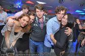 Club Fusion - Babenberger Passage - Fr 04.01.2013 - 34