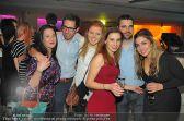 Med Clubbing - Babenberger Passage - Do 10.01.2013 - 1