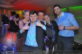 Med Clubbing - Babenberger Passage - Do 10.01.2013 - 13