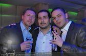 Med Clubbing - Babenberger Passage - Do 10.01.2013 - 14