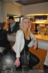 Med Clubbing - Babenberger Passage - Do 10.01.2013 - 18
