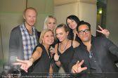 Med Clubbing - Babenberger Passage - Do 10.01.2013 - 2
