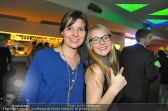 Med Clubbing - Babenberger Passage - Do 10.01.2013 - 6