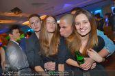 Club Fusion - Babenberger Passage - Fr 11.01.2013 - 12