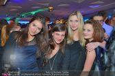 Club Fusion - Babenberger Passage - Fr 11.01.2013 - 18