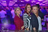 Club Fusion - Babenberger Passage - Fr 11.01.2013 - 2