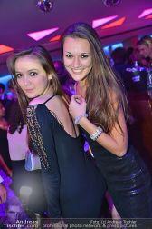 Club Fusion - Babenberger Passage - Fr 11.01.2013 - 35