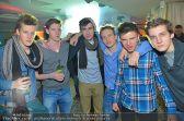 Club Fusion - Babenberger Passage - Fr 11.01.2013 - 4