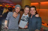 Club Fusion - Babenberger Passage - Fr 11.01.2013 - 56