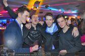 Club Fusion - Babenberger Passage - Fr 11.01.2013 - 6