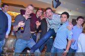 Club Fusion - Babenberger Passage - Fr 11.01.2013 - 8