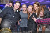 Club Fusion - Babenberger Passage - Fr 18.01.2013 - 2